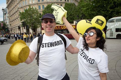 Stewards 1